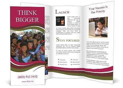 0000088900 Brochure Template