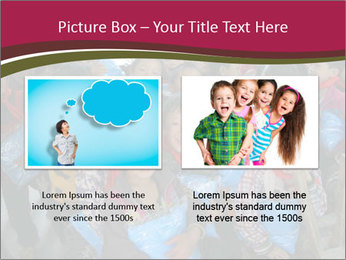 Chinese children PowerPoint Template - Slide 18