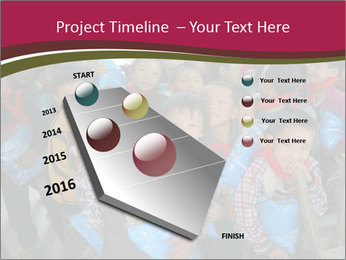 Chinese children PowerPoint Template - Slide 26