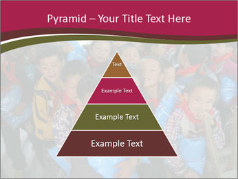 Chinese children PowerPoint Templates - Slide 30