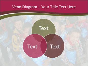 Chinese children PowerPoint Template - Slide 33