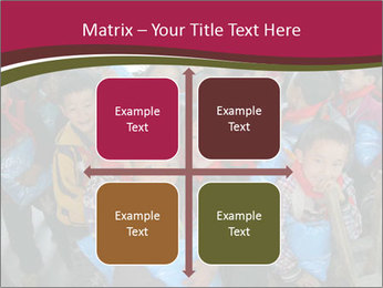 Chinese children PowerPoint Templates - Slide 37