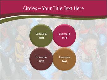 Chinese children PowerPoint Template - Slide 38