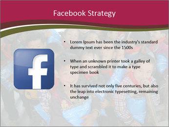 Chinese children PowerPoint Template - Slide 6
