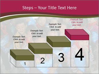 Chinese children PowerPoint Template - Slide 64