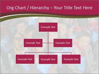 Chinese children PowerPoint Template - Slide 66