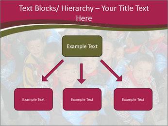 Chinese children PowerPoint Template - Slide 69