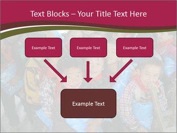 Chinese children PowerPoint Template - Slide 70