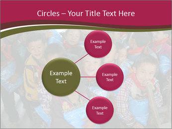 Chinese children PowerPoint Template - Slide 79