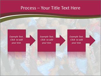 Chinese children PowerPoint Template - Slide 88