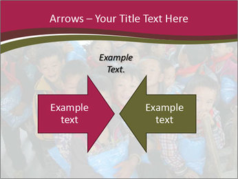 Chinese children PowerPoint Template - Slide 90