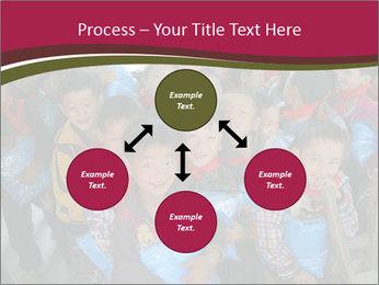 Chinese children PowerPoint Template - Slide 91