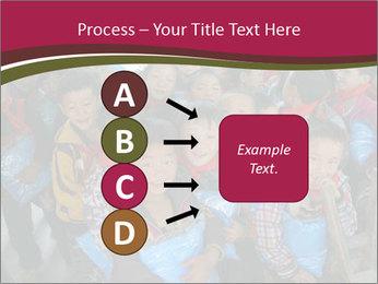 Chinese children PowerPoint Template - Slide 94