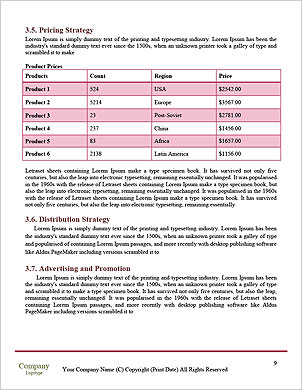 0000088900 Word Template - Page 9