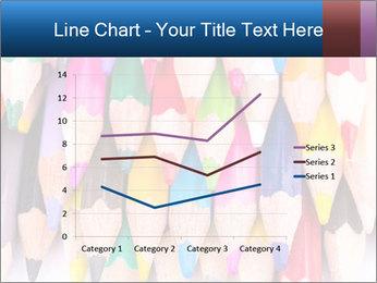 Colour pencils PowerPoint Template - Slide 54