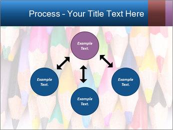 Colour pencils PowerPoint Templates - Slide 91