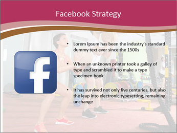 People and basketball PowerPoint Templates - Slide 6