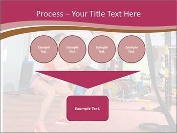 People and basketball PowerPoint Templates - Slide 93