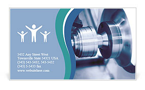 0000088905 Business Card Template