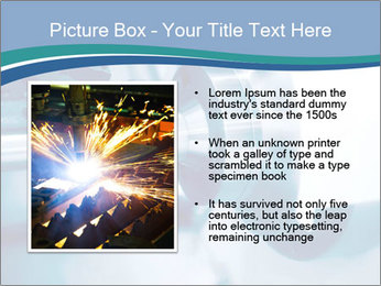 Lathe PowerPoint Template - Slide 13
