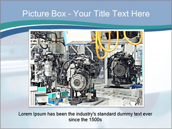 Lathe PowerPoint Template - Slide 15