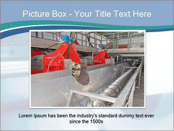 Lathe PowerPoint Template - Slide 16