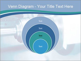 Lathe PowerPoint Template - Slide 34
