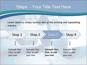 Lathe PowerPoint Template - Slide 4