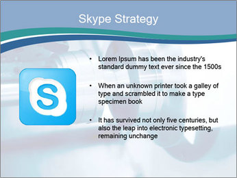Lathe PowerPoint Template - Slide 8