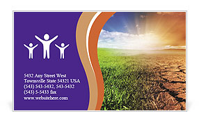 0000088906 Business Card Template