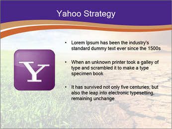 Drought and prosperity. PowerPoint Templates - Slide 11