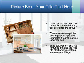 White Livingroom PowerPoint Templates - Slide 20