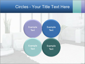 White Livingroom PowerPoint Templates - Slide 38