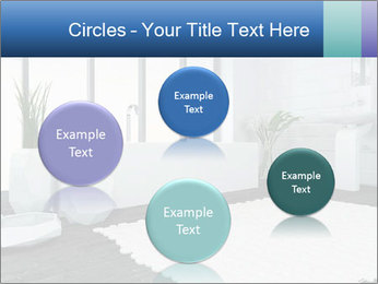 White Livingroom PowerPoint Templates - Slide 77
