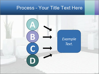 White Livingroom PowerPoint Templates - Slide 94