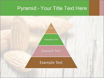 Organic Almonds PowerPoint Template - Slide 30