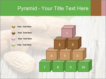 Organic Almonds PowerPoint Template - Slide 31
