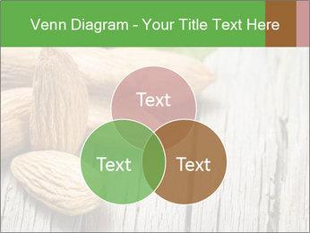 Organic Almonds PowerPoint Template - Slide 33