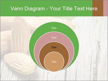 Organic Almonds PowerPoint Template - Slide 34