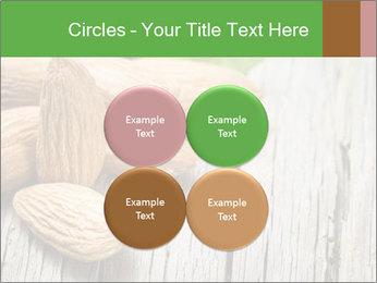 Organic Almonds PowerPoint Template - Slide 38