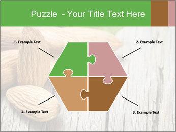Organic Almonds PowerPoint Templates - Slide 40