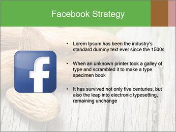 Organic Almonds PowerPoint Template - Slide 6