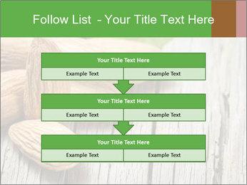 Organic Almonds PowerPoint Templates - Slide 60