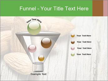 Organic Almonds PowerPoint Templates - Slide 63
