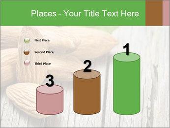 Organic Almonds PowerPoint Template - Slide 65