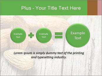 Organic Almonds PowerPoint Template - Slide 75