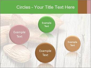 Organic Almonds PowerPoint Template - Slide 77