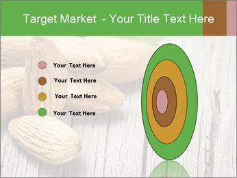 Organic Almonds PowerPoint Templates - Slide 84