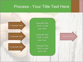 Organic Almonds PowerPoint Template - Slide 85