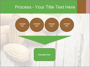Organic Almonds PowerPoint Templates - Slide 93
